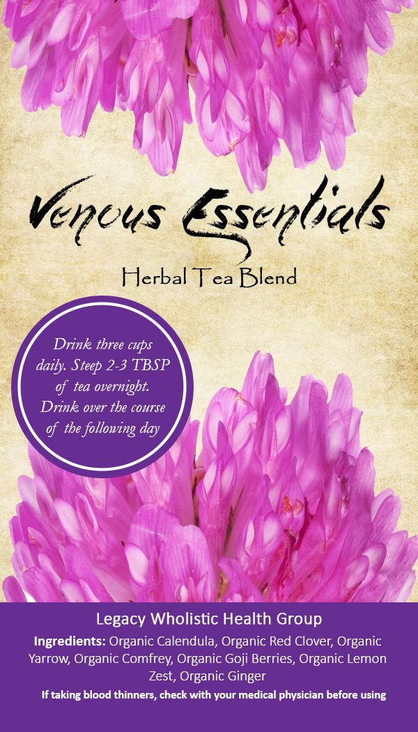 Venuous Essentials
