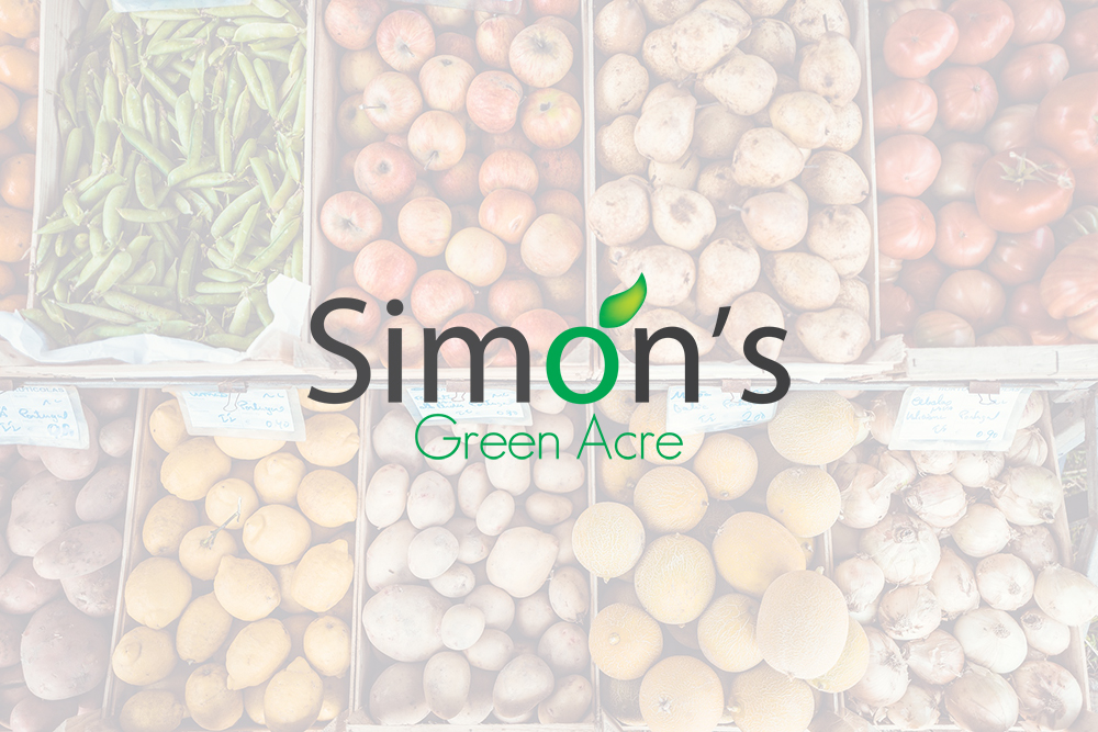 Simon's Green Acre