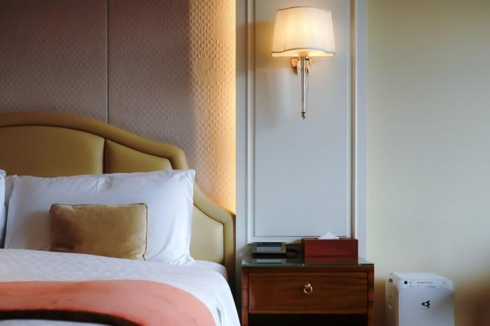 |台北中山住宿|大倉久和大飯店-在台北的中山呼喊東京 超有溫度的米其林推薦日系酒店