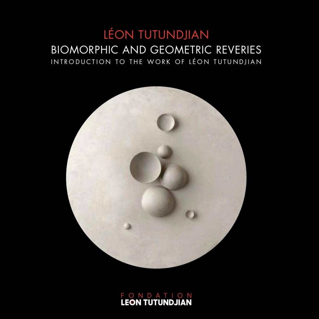 Tutundjian, Biomorphic and geometric reveries