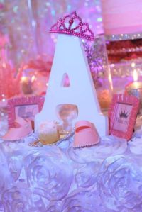 Ideas para decorar Baby Shower de nias (30) - Decoracion ...