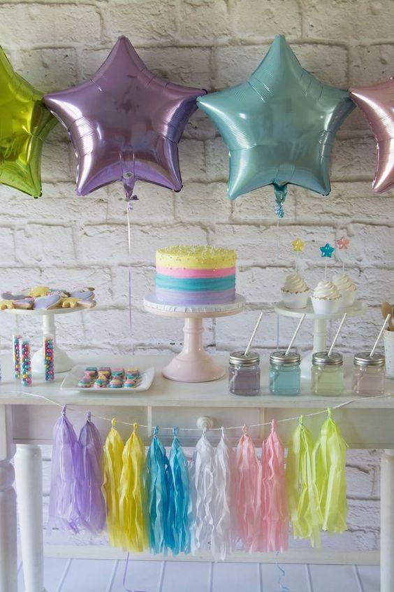 Ideas para fiestas de cumpleaos de 18 aos 23