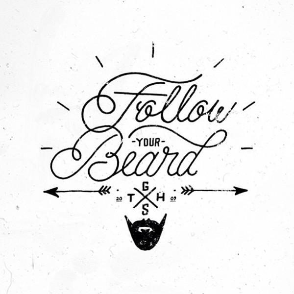 40 Beautifully Detailed Hipster Logo Designs
