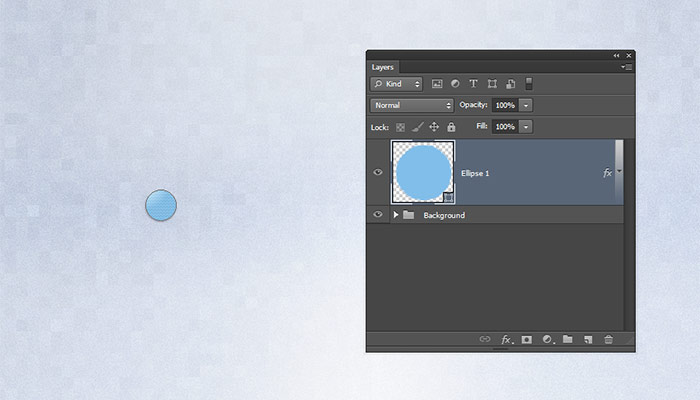 Hand Stitched Social Media Icons - Photoshop CS6 Tutorial