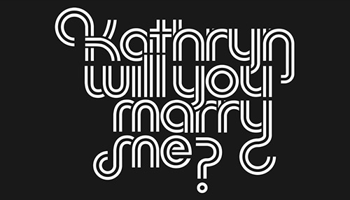 21 Examples of Inspiring Typography in Web Design | Tutvid.com