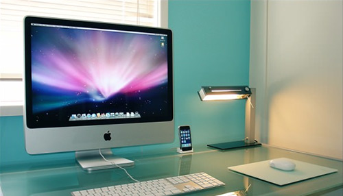 40 Workstations for Your Inspiration