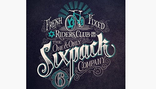 34 Inspiring Typography Designs