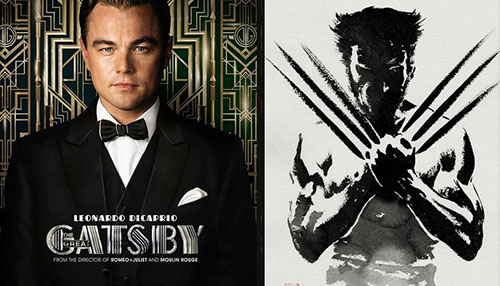 You! Be Inspired! — 30 Awesome 2013 Movie Posters