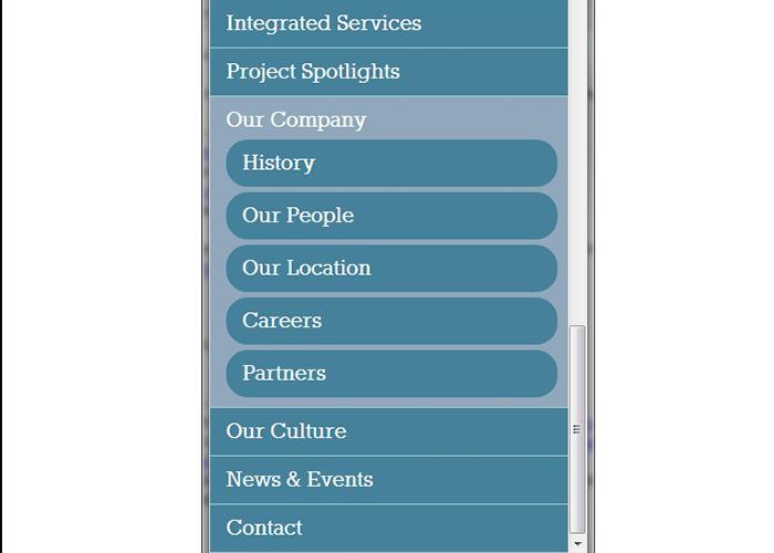 Building A Better Responsive Website