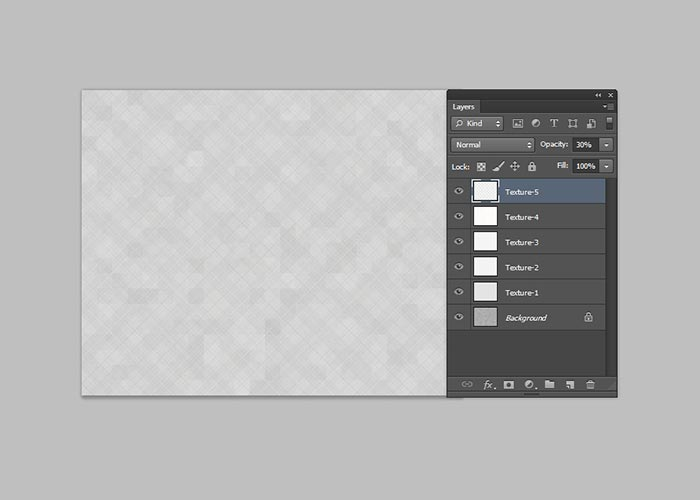 Textures and Patterns for Web Design - Photoshop CS6 Tutorial