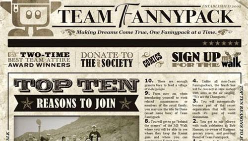 20 Inspiring Typography Based Web Designs