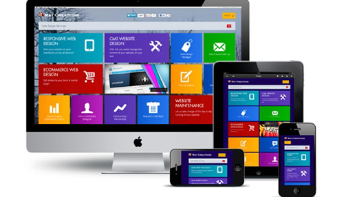 Why Your New Website Should Be Responsive