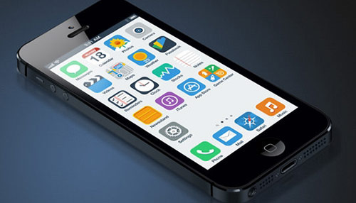 iOS 7 Concepts Jony Ive Should Definitely Draw Inspiration From
