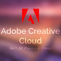 The Creative Cloud
