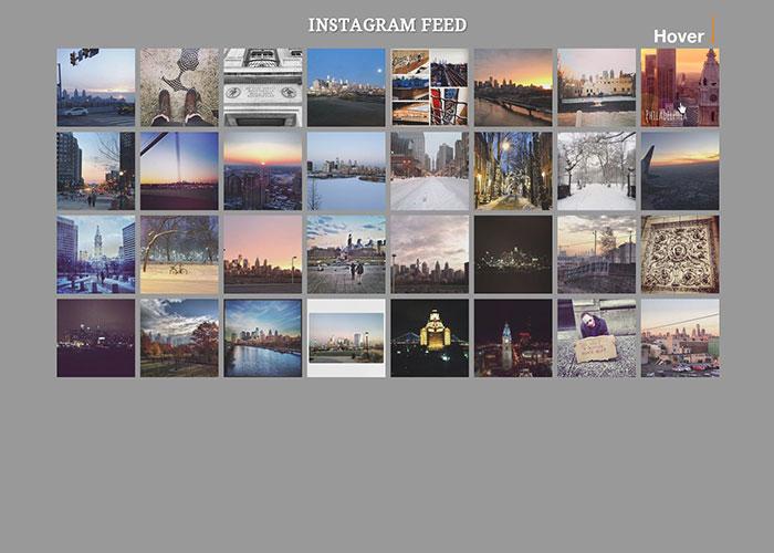 Instagram Feed Into Your Website Dreamweaver Tutorial