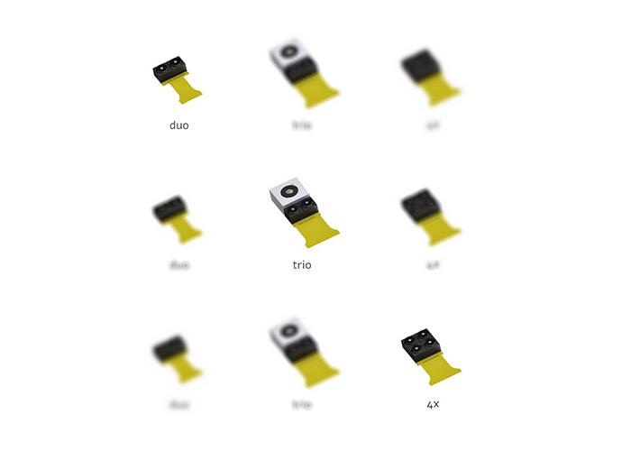 Apple buys LinX camera company