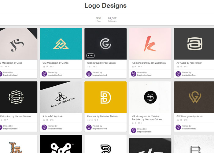 logo-design-inspiration-pinterest