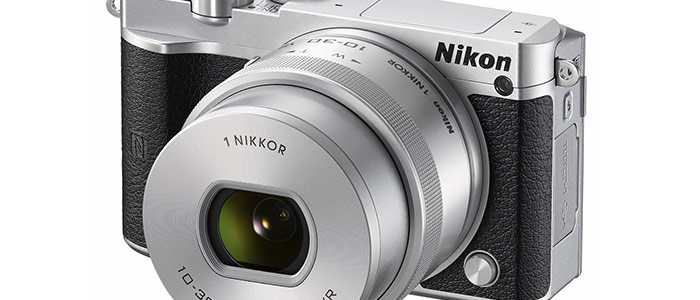 Nikon 1 J5 Unveiled
