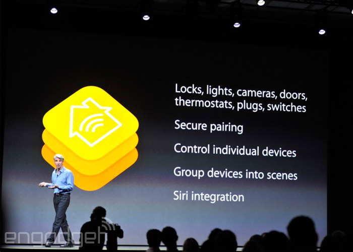 iOS 9 Rumors Point To 'Home' App For HomeKit
