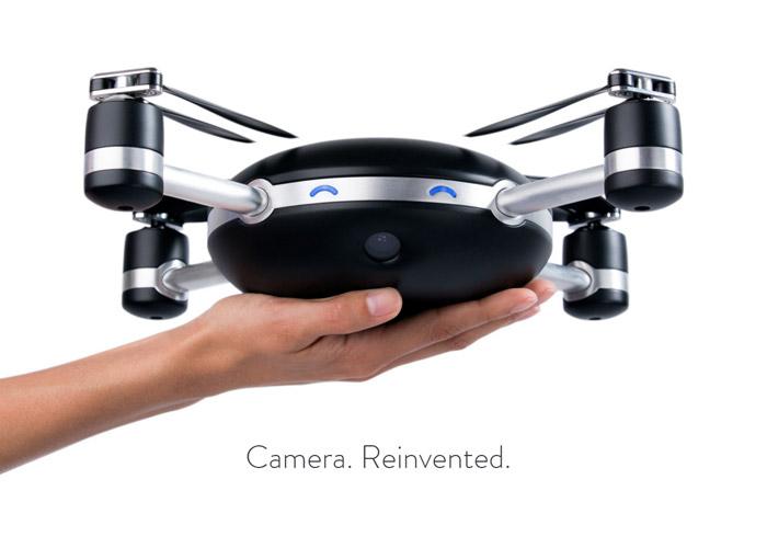 Lily Drone Camera