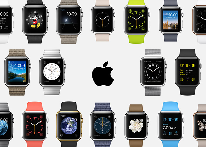 Apple Watch Sales Not Lasting