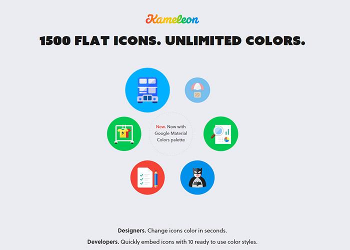 kameleon-flat-icons