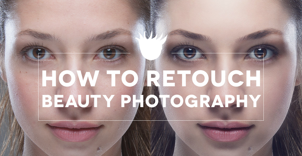 Beauty Retouching and Frequency Separation in Photoshop