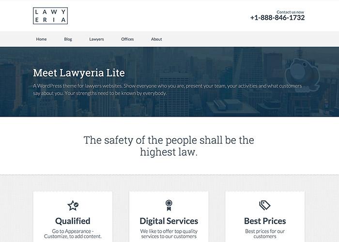 lawyeria-theme