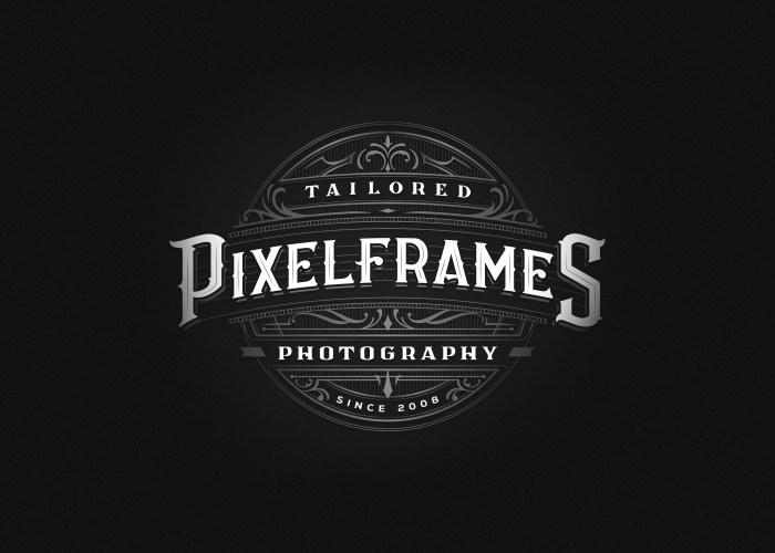 Pixelframes