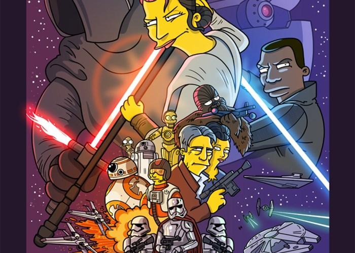 simpsonized-star-wars-poster