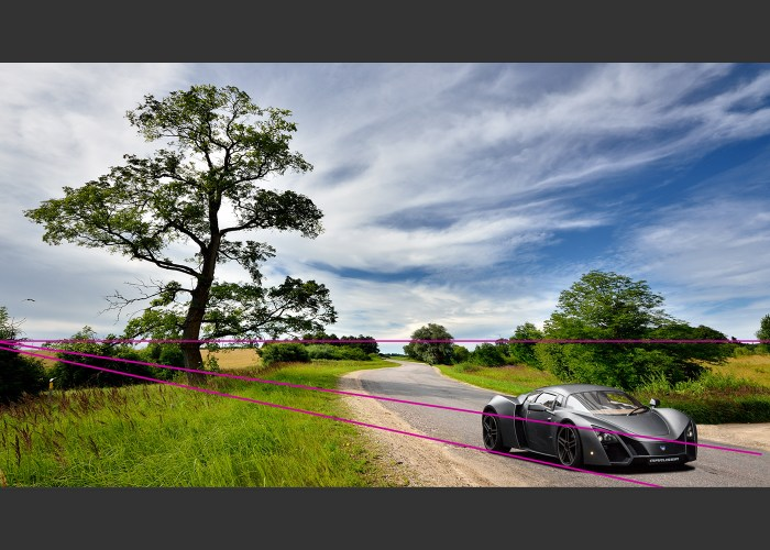 how-to-composite-car-photoshop-08