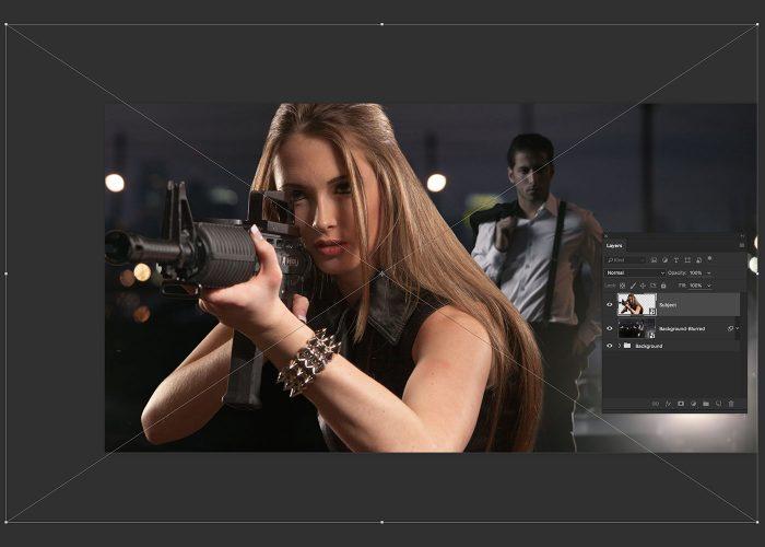 07-girl-with-gun-image-composite-photoshop-tutorial