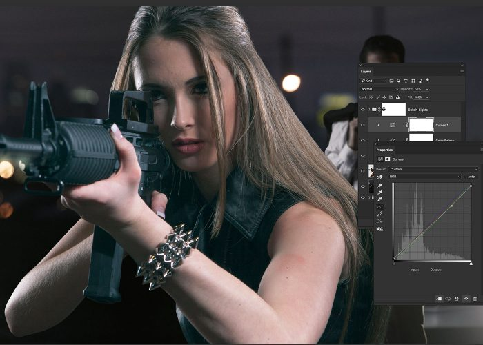 12-girl-with-gun-image-composite-photoshop-tutorial