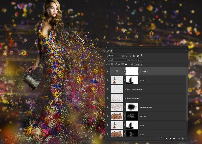 13-pixel-fragmentation-dispersion-effect-photoshop