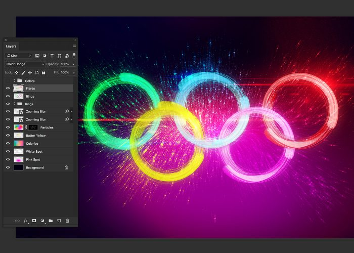 18-dramatic-exploding-olympic-rings-tutorial