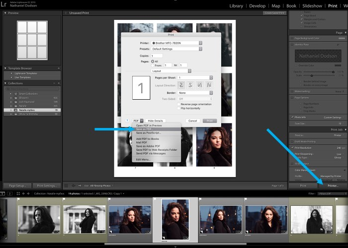 02-how-to-export-contact-sheet-pdf-from-lightroom