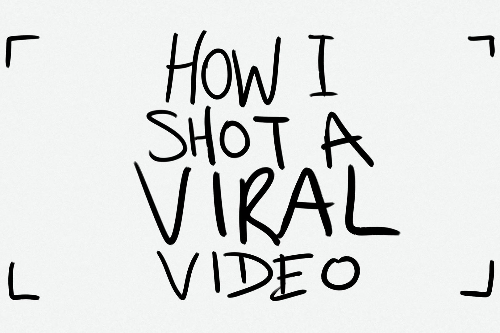 How I Shot a Viral Timelapse Film with a DSLR