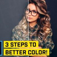 3 EASY Steps to Make Photos POP (Explained)
