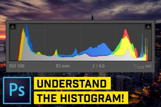 Understand the Histogram (VERY IMPORTANT)