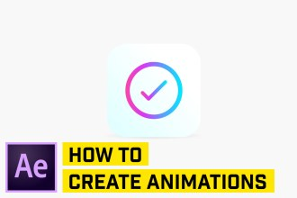 How to Animate in After Effects CC!