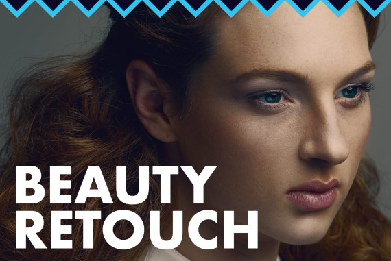 BEAUTY RETOUCHING: Super Smooth Skin & Color Grading in Photoshop!