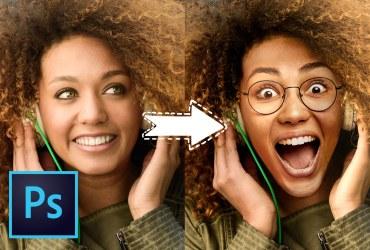 PERFECT Photoshop Face Swap Tutorial