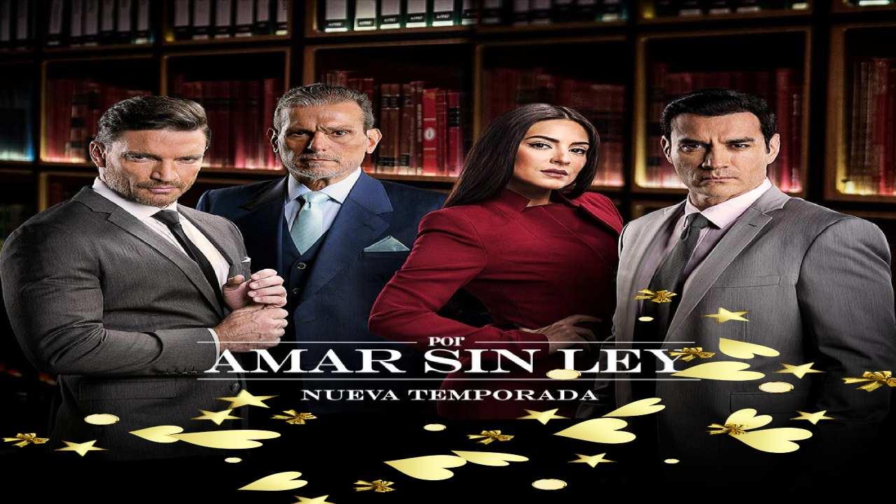 Ver Por Amar Sin Ley 2 Capitulo 14 Tus Telenovelas Online Ver Telenovelas Online Gratis