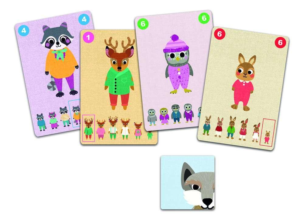 קלפים - פמילו