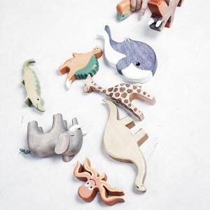 צעצועי חיות
