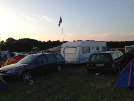 Przystanek Woodstock 2013. Piotr Kiera