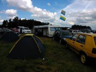 Woodstock 2014. Piotr Kiera