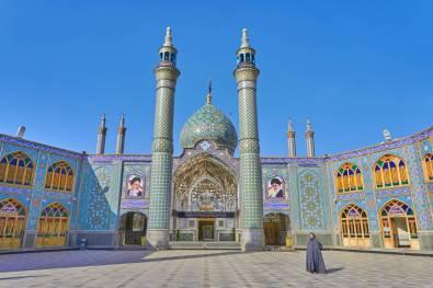 Co zwiedzić w Kaszanie?