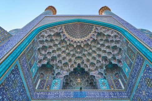 Zabytki Isfahanu