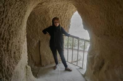 Jaskinie Chorbas
